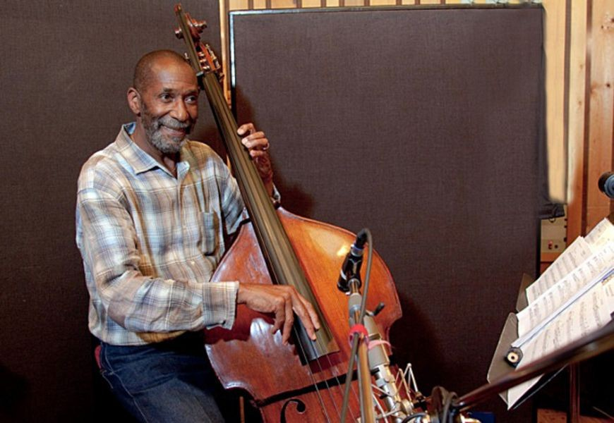 Ron Carter Trio to perform at Catalina Bar & Grill, July 24-26, 2014