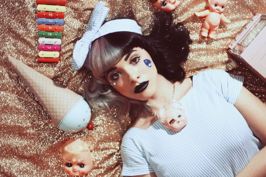 Melanie Martinez releases her darkly compelling debut and heads out on tour