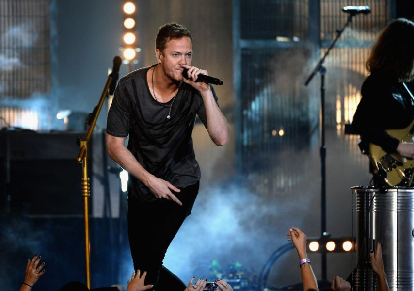 The five best performances at the 2014 Billboard Music Awards