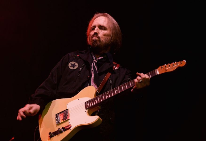 Tom Petty and the Heartbreakers announce 2014 tour dates and new album details