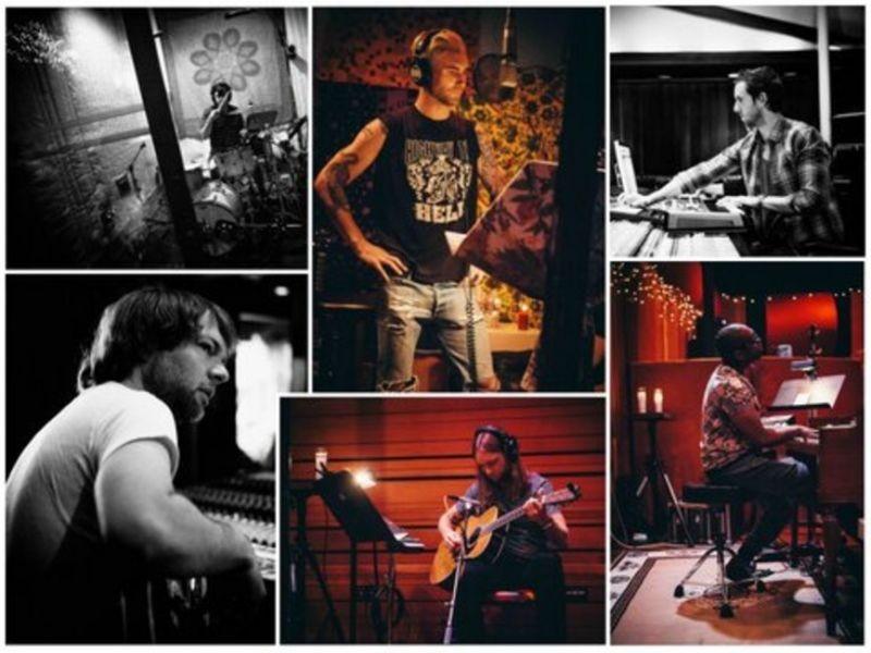 Maroon 5 announces new album 'V' coming in September