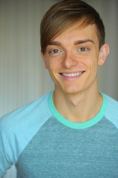 Cody Collier on the challenge of taking on Scooby-Doo