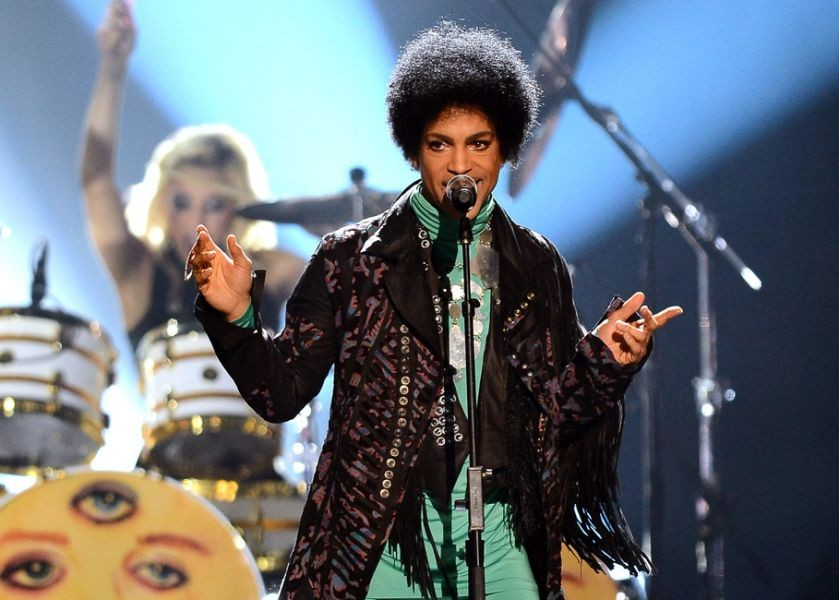 Prince's UK arena tour signifies his return as music royalty