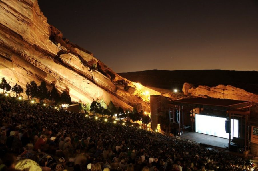 Film on the Rocks is back: Here's the full schedule for 2014