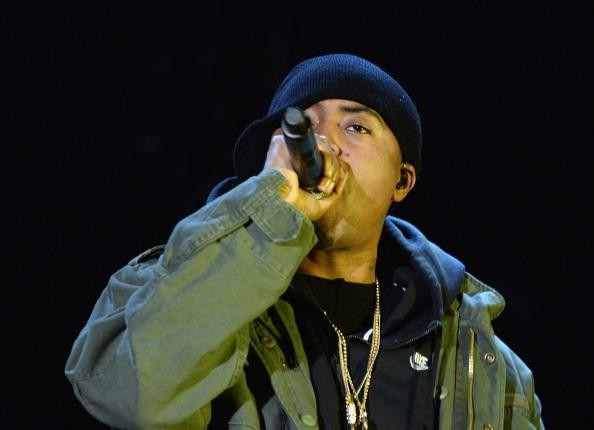 Nas headlining ESSENCE Festival's 'Now Playing' concert in New Orleans