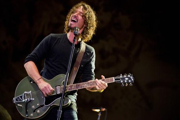 Soundgarden, Nine Inch Nails announce new summer tour dates