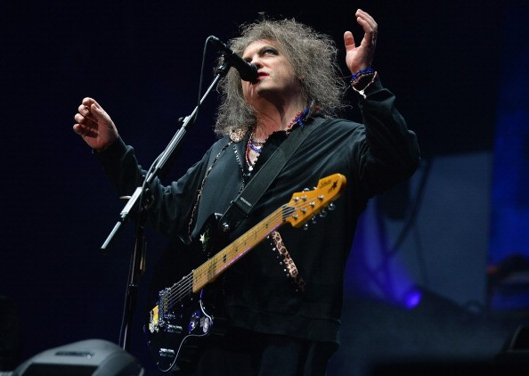 The Cure, Weezer, the National headline stellar 2014 Riot Fest lineups