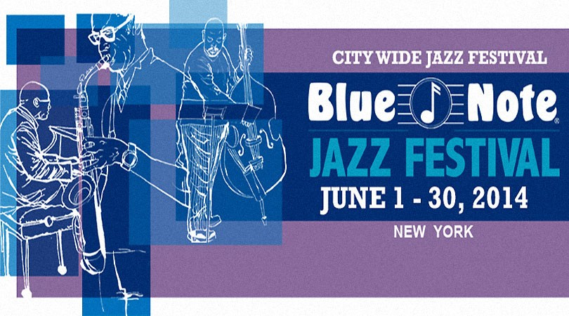 Blue Note Jazz Fest: More than 150 performances hit more than 15 NYC venues