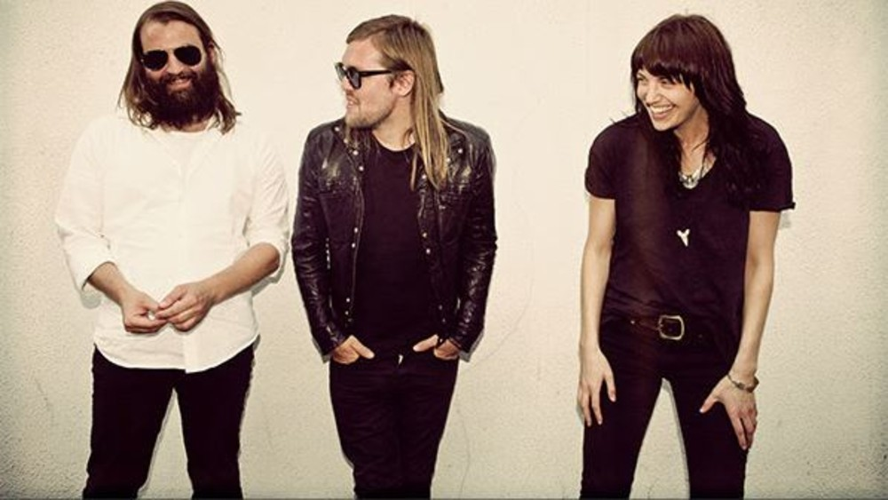 Must see show of the week: Band of Skulls at The Observatory