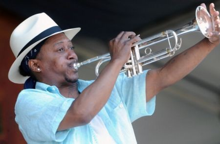 First held in 2001, the Satchmo SummerFest traditionally takes over the Old U.S. Mint in the French Quarter the first week in August. This y