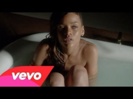Rihanna releases official 'Stay' music video featuring Mikky Ekko