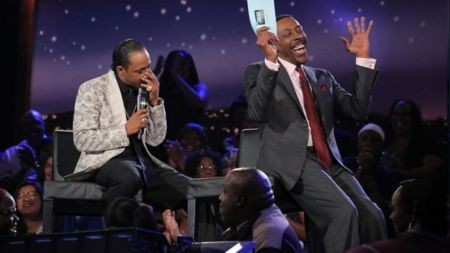 Money Mike proves to be magic for Katt Williams