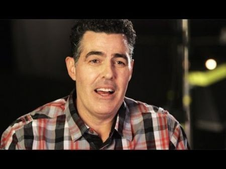 Outspoken Adam Carolla continues to shake up live comedy