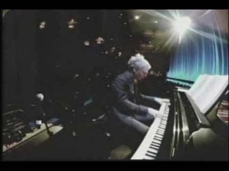 David Benoit continues his mastery of jazz piano