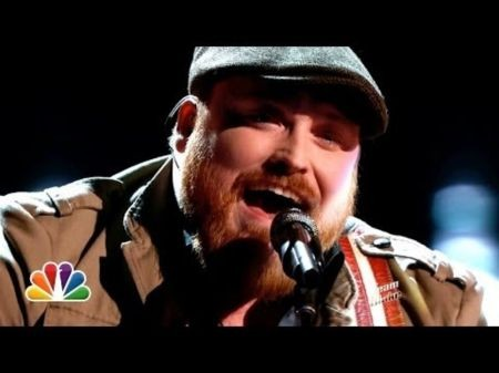 Austin Jenckes moves forward after Top 10 finish on 'The Voice'