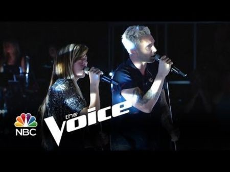 From YouTube to 'The Voice,' Christina Grimmie takes it all by storm