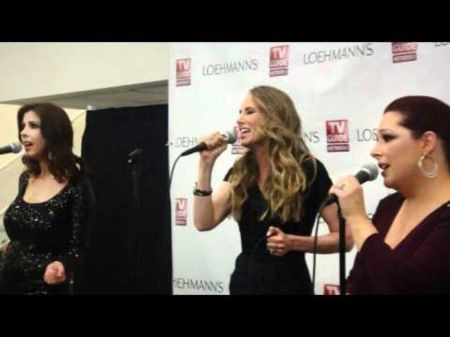 Wilson Phillips breaks out of family shadow to achieve huge success