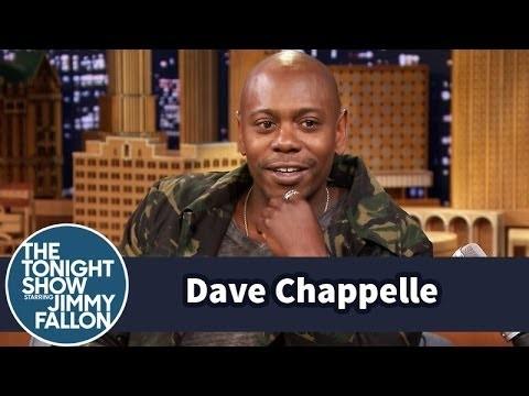 Dave Chappelle explains faux feud with Katt Williams