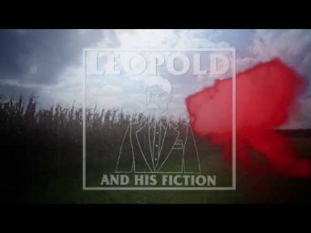 Leopold & His Fiction blend blues, rock and country for a collective sound