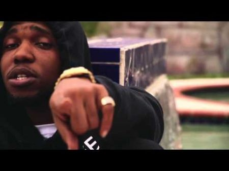 Rapper Curren$y hits the New York stage at B.B. King Blues Club July 22
