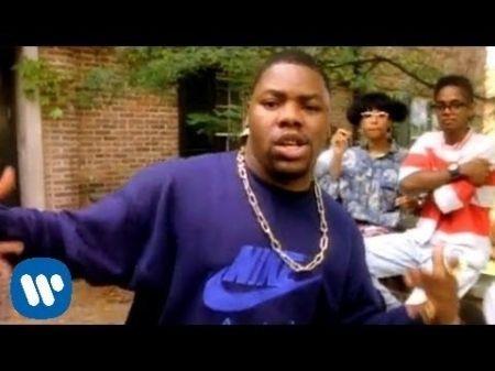 Biz Markie celebrates milestone in hip-hop history