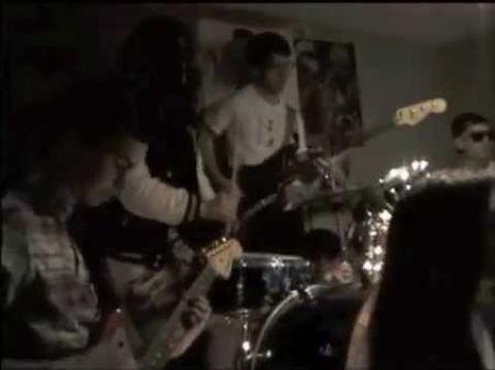 Makeout Vertigo's Kyle Wilkerson on his band's namesake, margaritas & wimpy pop