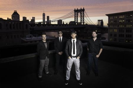 Also hailing from Brooklyn, this 4-piece funky soul act is made up of vocalist Johnny Burgos, bassist Pete O'Neill, drummer & keyboardist Da
