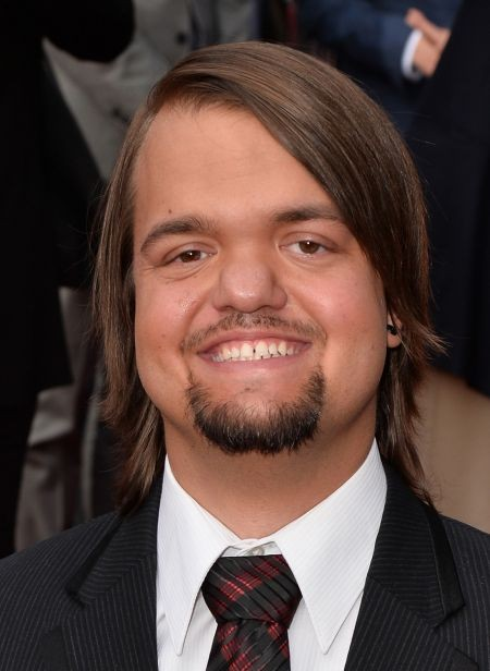 Hornswoggle, 28, may stand just 4-foot-5, but he wrestles with a ton of heart. Is he WWE championship material? Not necessarily, but there's