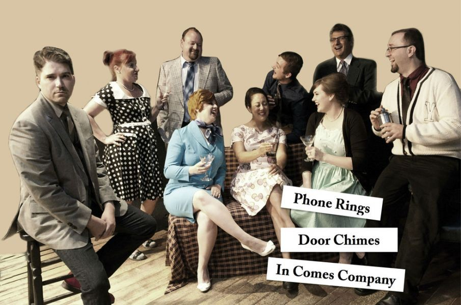 Experience Denver: Upcoming theater productions