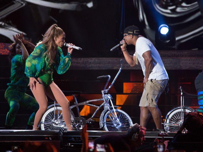 Jennifer Lopez headlines State Farm's free concert event