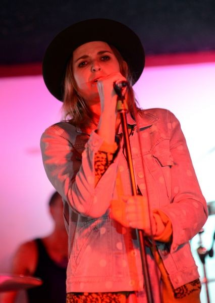 Dead Sara features strong lead females rockin' the music scene