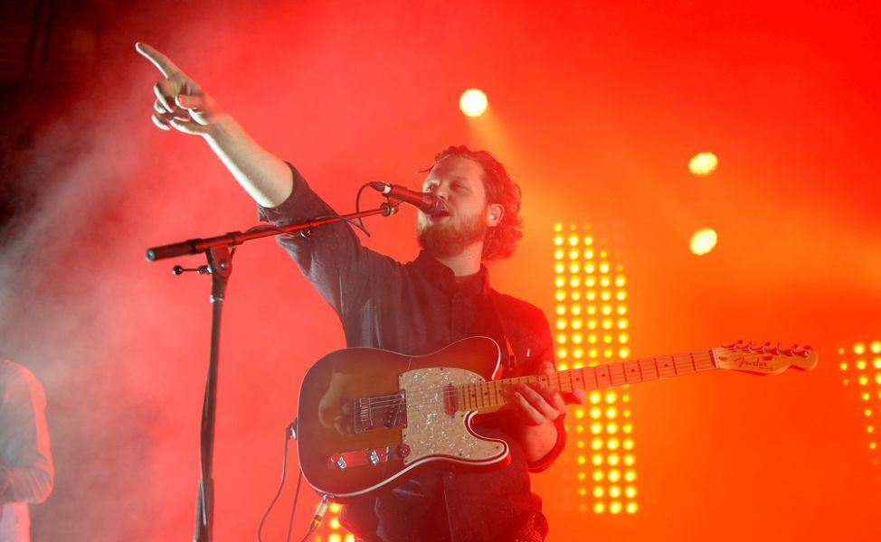 Alt-J detail fall North American tour in support of new album