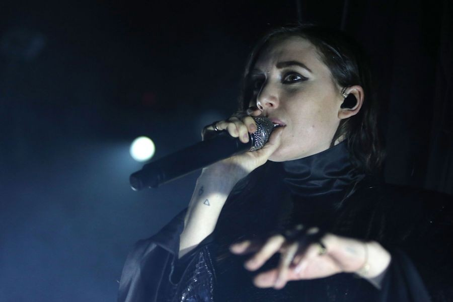 Swedish singer Lykke Li announces 'I Never Learn' fall US tour