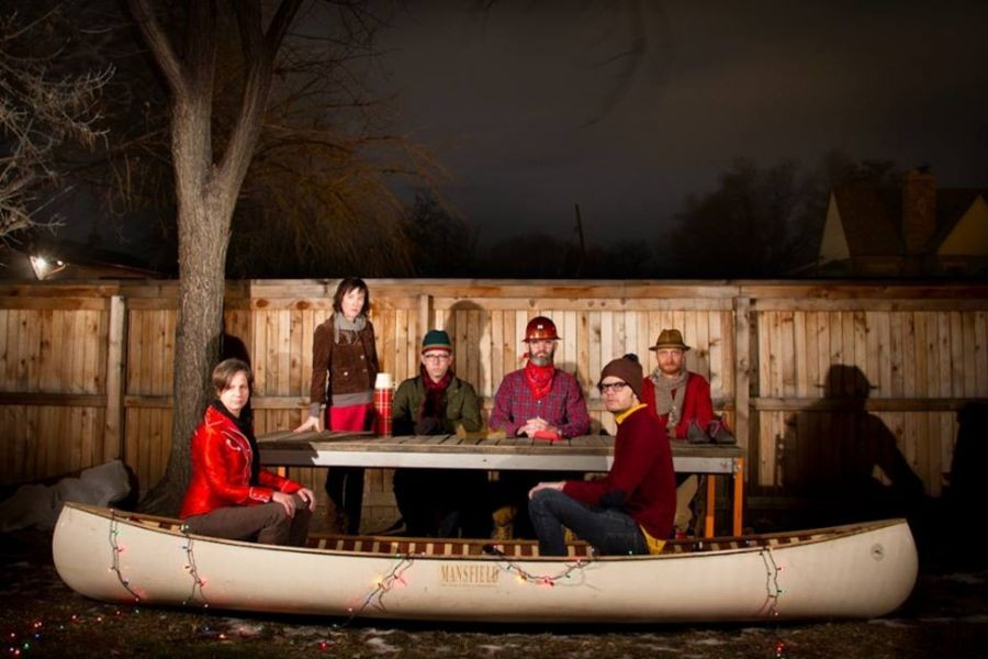 Get to know a Denver band: Somerset Catalog