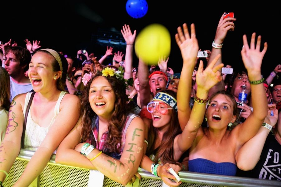 Complete guide to the must-see artists at the 2014 Firefly Music Festival