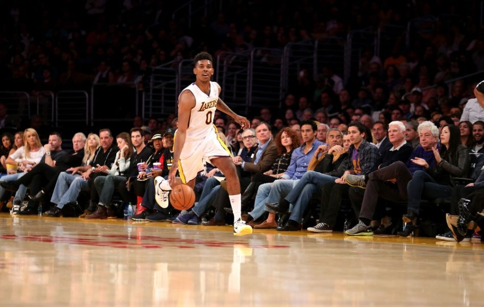 Nick Young informs Lakers he's opting out of his contract to become a free agent