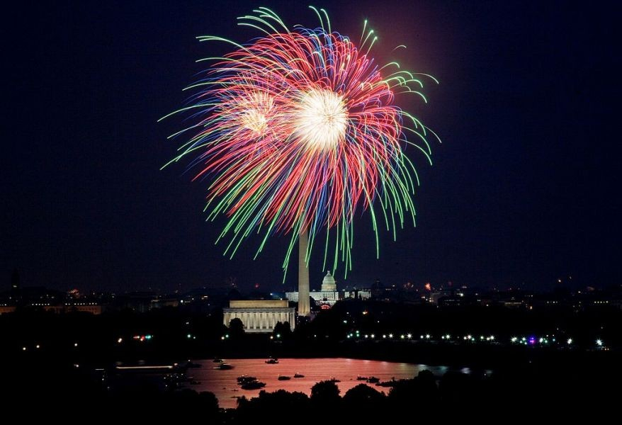 Top free 4th of July concerts in Washington DC