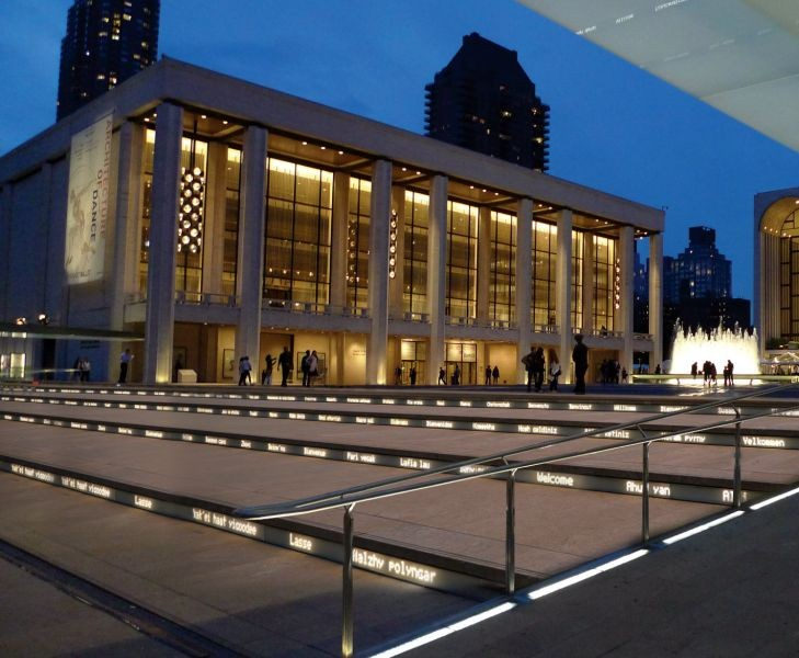 Great places to see ballet in New York City