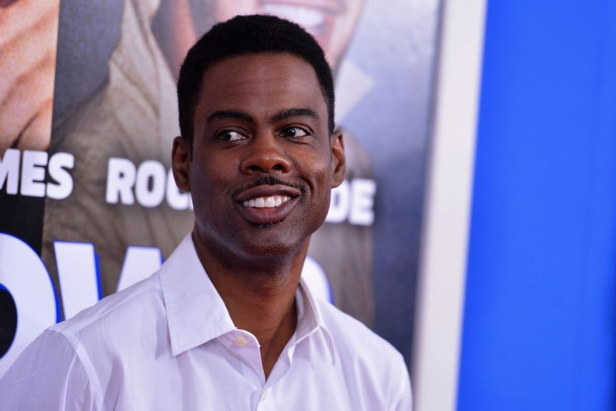 Chris Rock to host 2014 BET Awards; Drake, Jay Z, Beyonce lead nominees