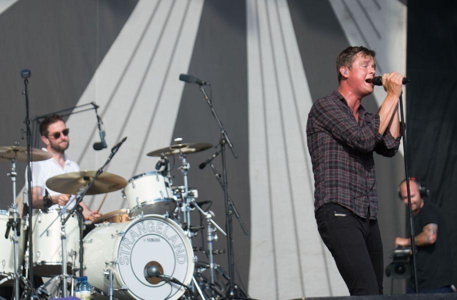 Keane: Pleasant English pop music