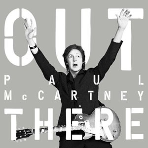 Paul McCartney adds new songs to show at Outside Lands festival in San Francisco