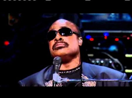 Stevie Wonder legacy builds by remaining a popular collaborator and performer