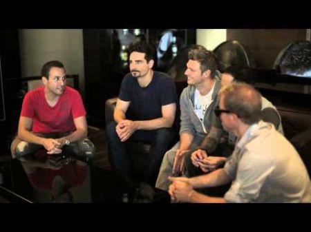 BackStreet Boys cancel upcoming shows in Israel