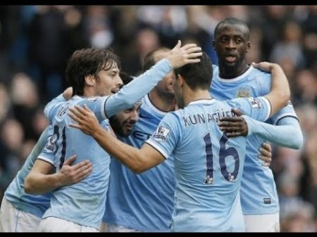 Manchester City vs Olympiacos FC Preview for International Champions Cup