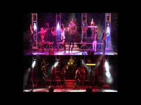 MJ Live: A tribute show that embraces performances and honors Michael Jackson
