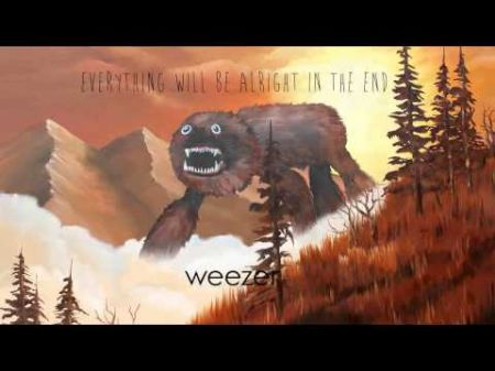 Weezer announces new single, 'Back to the Shack' and headline Riot Fest