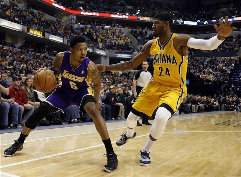 Free agent Kent Bazemore would 'love to return' to the Los Angeles Lakers