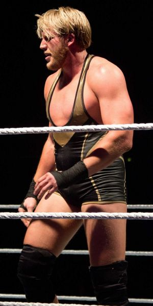 WWE Battleground preview: Will Jack Swagger end Rusev's undefeated streak?