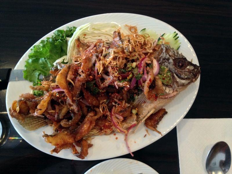 3 Must-try Thai restaurants in Manhattan