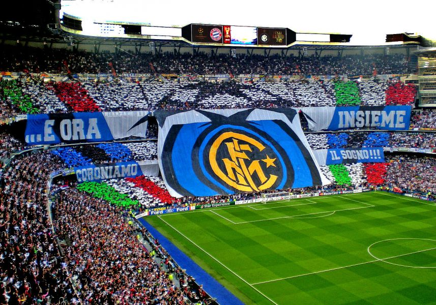 Preview of Inter Milan vs Manchester United match for the ICC